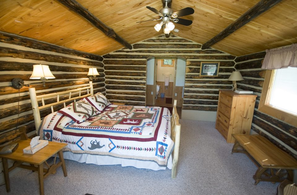 Lodging & Accommodations | Blacktail Ranch