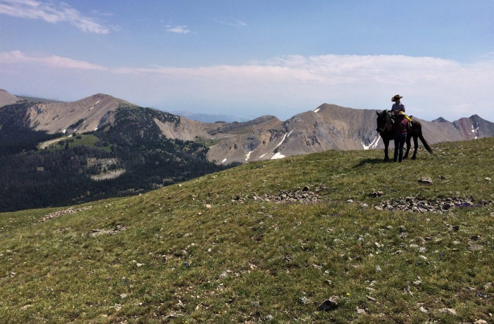 Elkhorn Ranch | Montana dude ranch vacation