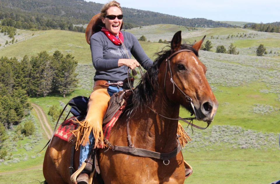 Make memories under Montana's Big Sky