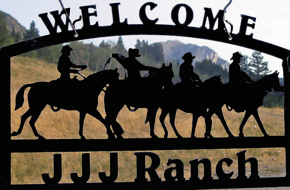 Welcome to the JJJ Wilderness Ranch | Dude Ranch Vacation
