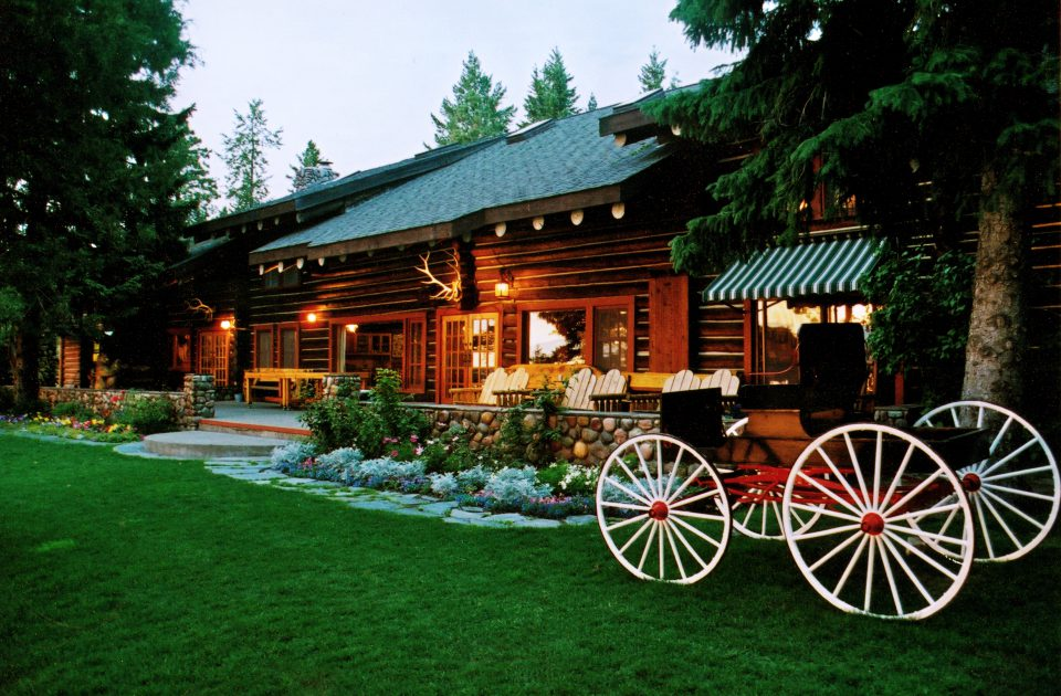 Flathead Lake Lodge | Montana Dude Ranch Vacation