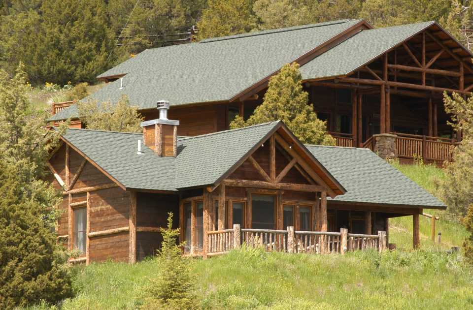 Cabins at Mountain Sky Guest Ranch | Dude Ranch Vacation