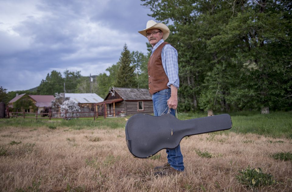 Spend time doing what you love on a Montana Guest Ranch