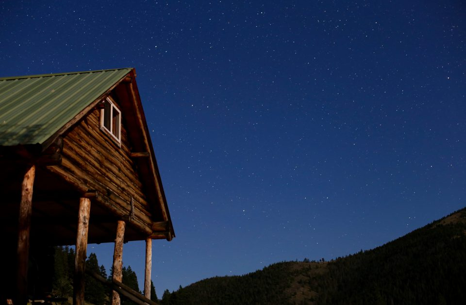 Western Vacation under Montana's Big Sky at Blacktail Ranch