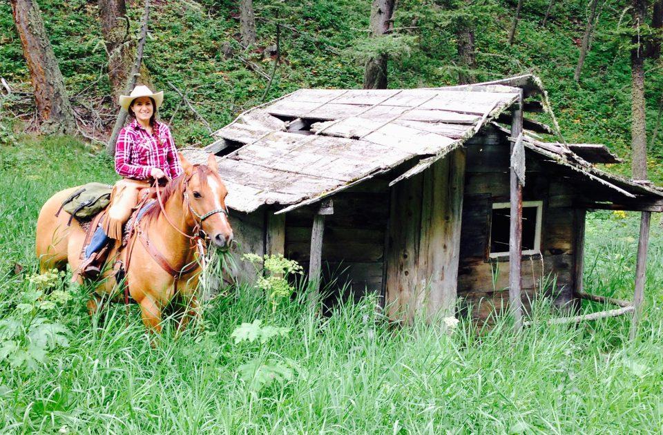 Explore Montana by Horseback