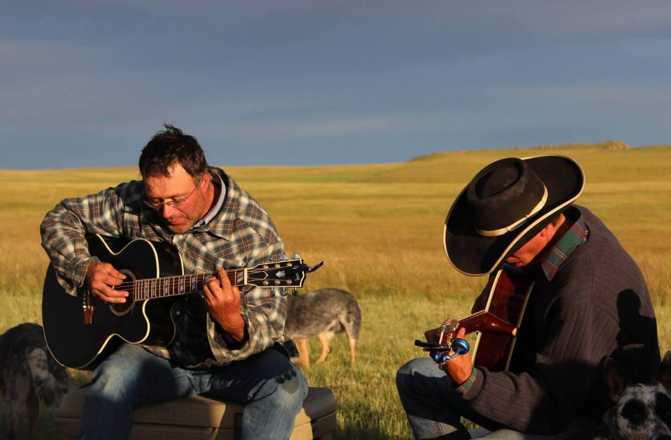 Sweet Grass Ranch Music
