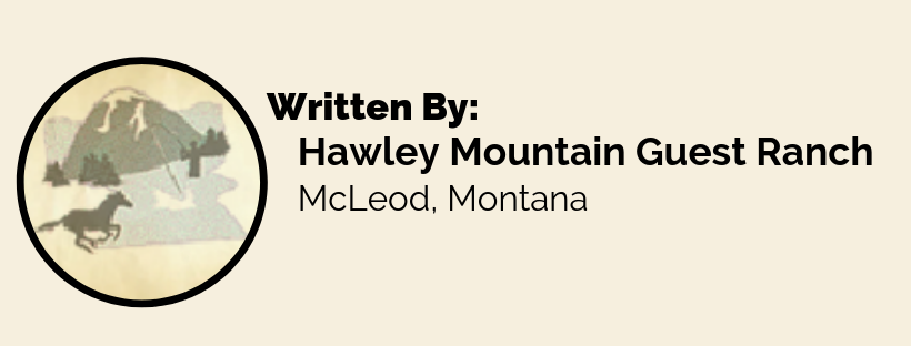 This post was written by Hawley Mountain Guest Ranch