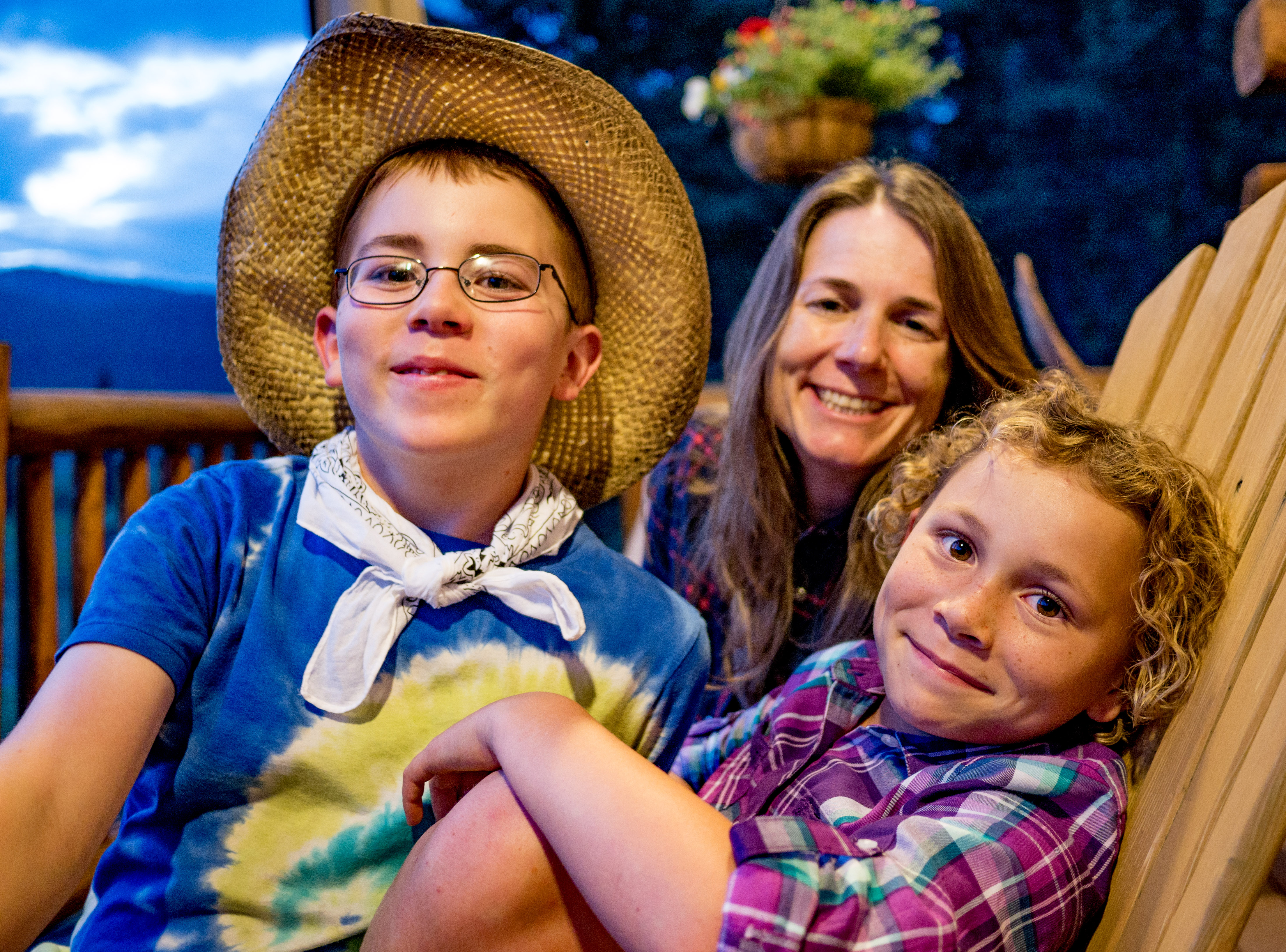 Montana Ranch Vacations | Reconnect with Family