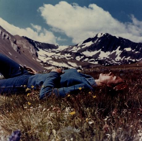 1963 Relaxing