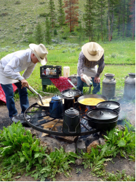Unbelievable meals in Big Sky Country