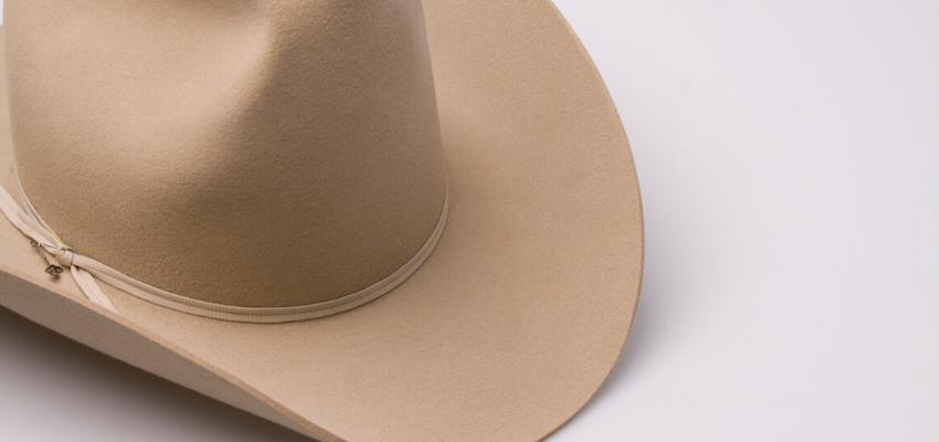 ten new stetson hats