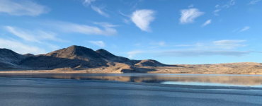 Clark Canyon Reservoir