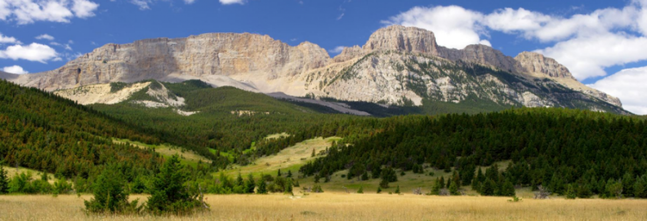 Rocky Mountain Front