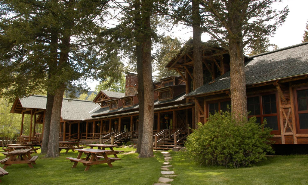 Lodge at Mountain Sky Guest Ranch